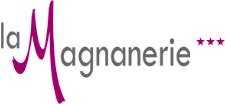 La Magnanerie Logo